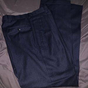 Mens Fabio Inghirami Dress Pants like new!